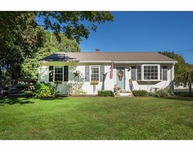 192 School Street, Groveland, MA 01834 - MLS#: 72411489