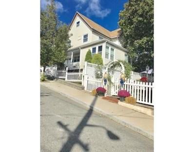 5 Vining St, Malden, MA 02148 - MLS#: 72411498