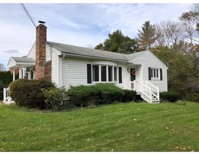 487 Bridge St, East Bridgewater, MA 02333 - MLS#: 72411503