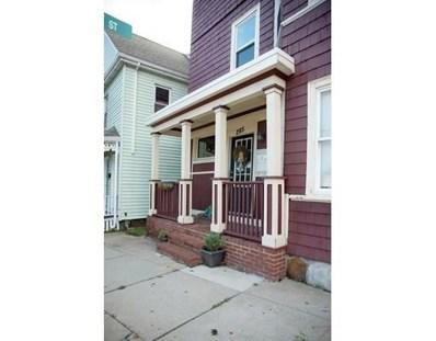 285 Neponset Ave UNIT 2, Boston, MA 02122 - MLS#: 72411509