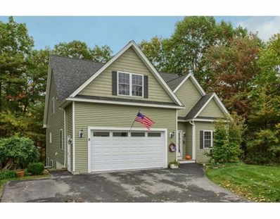 8 Tolkien Ln, Tyngsborough, MA 01879 - MLS#: 72411517
