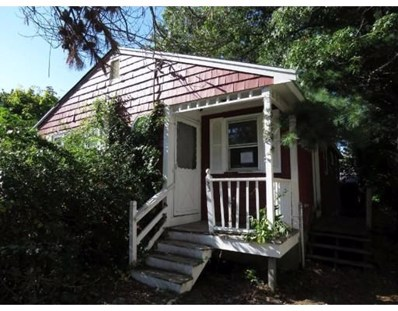 33 Reed Ave, Plymouth, MA 02360 - MLS#: 72411518