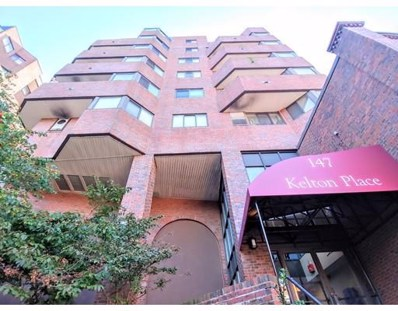 147 Kelton St UNIT 308, Boston, MA 02134 - MLS#: 72411525
