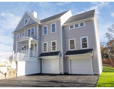 16 Center Hill Rd, Plymouth, MA 02360 - MLS#: 72411528