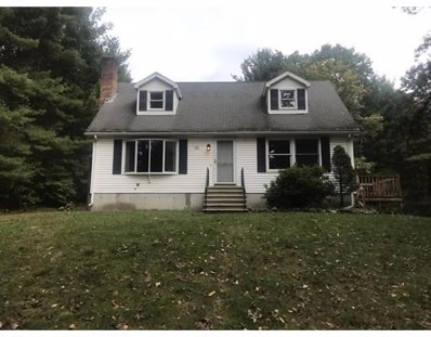 81 Woodland Road, Uxbridge, MA 01569 - MLS#: 72411543