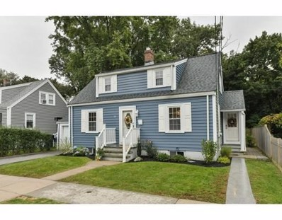 10 Kerna Rd, Boston, MA 02132 - #: 72411547