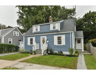 10 Kerna Rd, Boston, MA 02132 - MLS#: 72411547