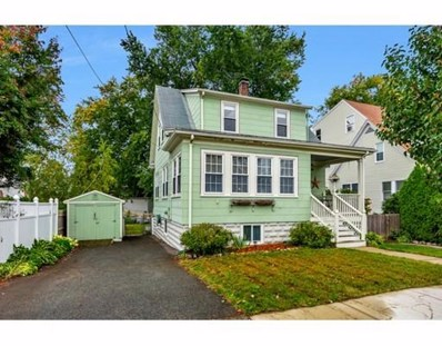 20 Wheeler St, Malden, MA 02148 - MLS#: 72411558