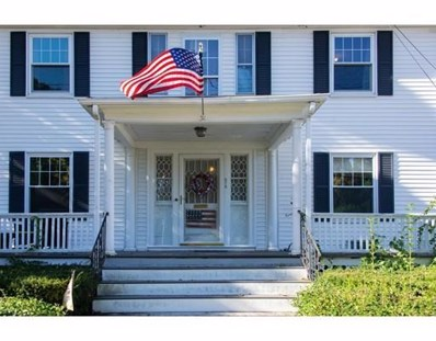 576 Cabot St, Beverly, MA 01915 - MLS#: 72411570