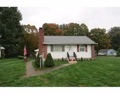 20 Fairview Ave, Westfield, MA 01085 - MLS#: 72411571