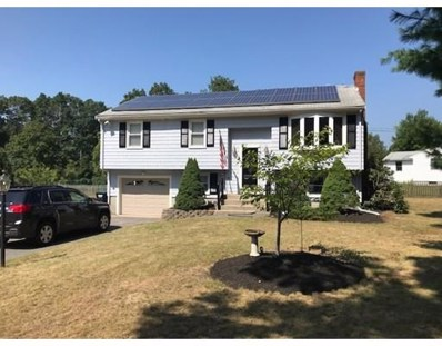 3 Kingsley Rd, Norton, MA 02766 - MLS#: 72411576