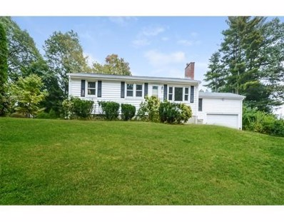 8 Woodridge Rd, Maynard, MA 01754 - MLS#: 72411593