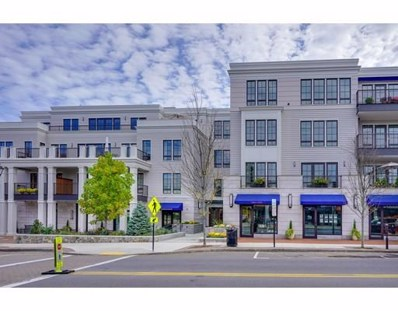 580 Washington St UNIT 301, Wellesley, MA 02482 - MLS#: 72411597