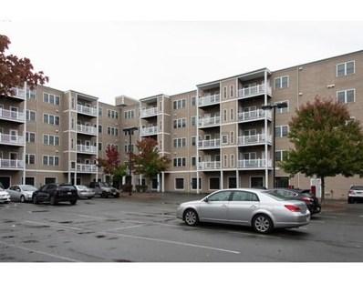 8 Walnut St. UNIT 313, Peabody, MA 01960 - MLS#: 72411605