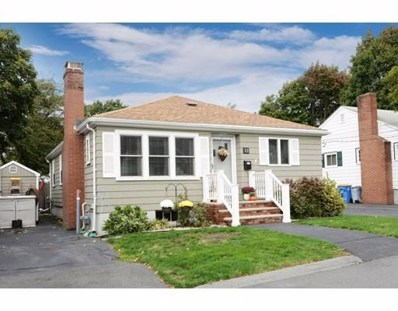 12 Short St, Winthrop, MA 02152 - #: 72411606