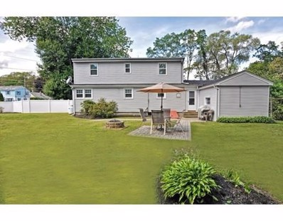64 Chestnut Avenue, Auburn, MA 01501 - MLS#: 72411623