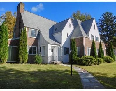 201 Madison Avenue, Holyoke, MA 01040 - #: 72411624
