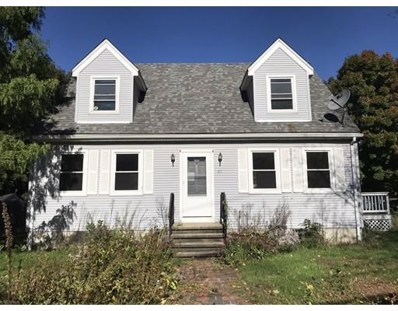 47 Conant St, Beverly, MA 01915 - MLS#: 72411643