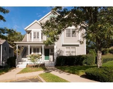 1810 Highland Ave UNIT 1C, Fall River, MA 02720 - MLS#: 72411657