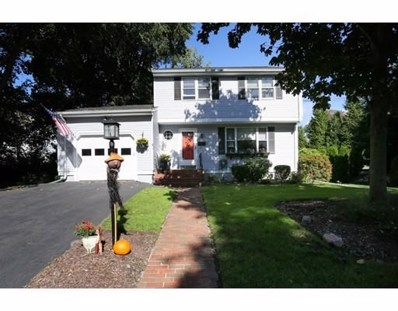 11 Ivy Road, Needham, MA 02492 - MLS#: 72411663