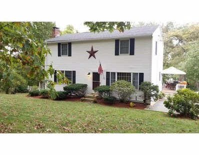 398 North West Main Street, Douglas, MA 01516 - MLS#: 72411679