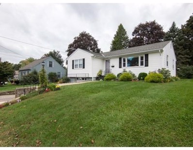 26 Madden Ave, Milford, MA 01757 - MLS#: 72411687