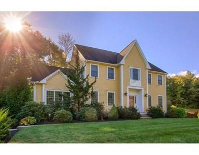 9 Bicknell Rd, Grafton, MA 01536 - MLS#: 72411695