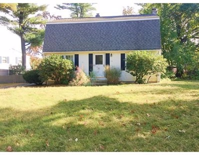 15 Bairdcrest Road, Springfield, MA 01118 - MLS#: 72411711