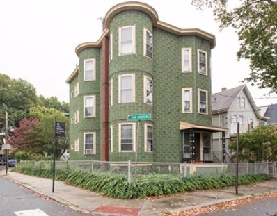 64 Middlesex St, Cambridge, MA 02140 - MLS#: 72411737