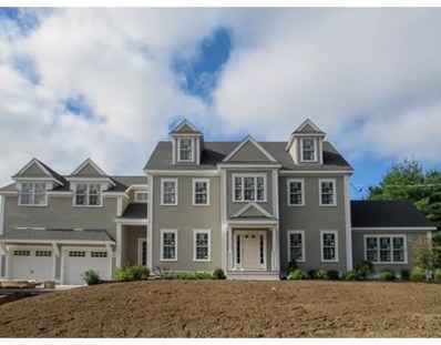 240 Clapp Road, Scituate, MA 02066 - MLS#: 72411743