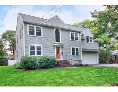 118 Church Street, Westwood, MA 02090 - MLS#: 72411778