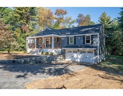 11 Boswell Road, Reading, MA 01867 - MLS#: 72411779