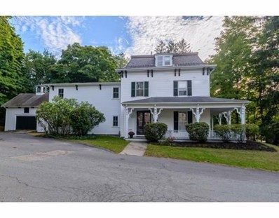 1 Bird Hill Ave, Wellesley, MA 02481 - MLS#: 72411783
