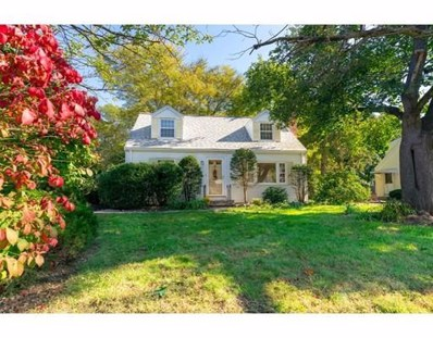83 Lockland Ave, Framingham, MA 01701 - MLS#: 72411784