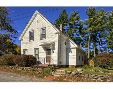 10 Berkley St, Fitchburg, MA 01420 - MLS#: 72411790