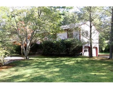 82 Timber Ln, Barnstable, MA 02648 - MLS#: 72411808