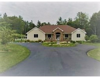 4 Archers Way, Acushnet, MA 02743 - MLS#: 72411809