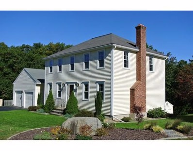 32 Indian Ridge Dr, Leominster, MA 01453 - MLS#: 72411815