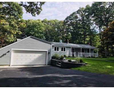 216 Colonel Hunt Drive, Abington, MA 02351 - MLS#: 72411840