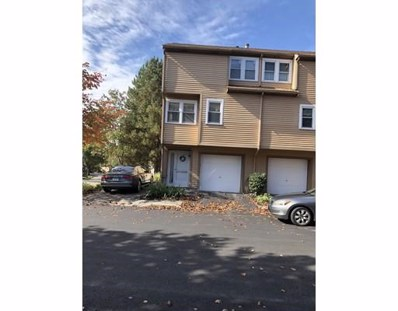 1 Halsey Way UNIT A, Salem, MA 01970 - MLS#: 72411843