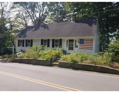 13 Pepperell Road, Groton, MA 01450 - MLS#: 72411848