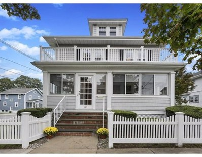61 Ellington Road, Quincy, MA 02170 - MLS#: 72411853