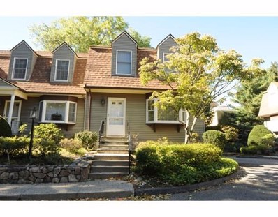 20 Wiswall Cir UNIT 20, Wellesley, MA 02482 - MLS#: 72411856