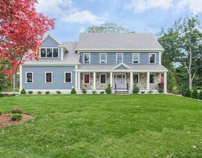 3 Isabella Lane, Bedford, MA 01730 - MLS#: 72411858
