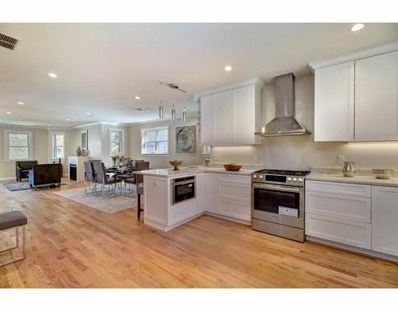 314 Concord Avenue UNIT 0, Cambridge, MA 02138 - MLS#: 72411876