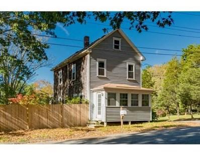 58 Hathaway, Dartmouth, MA 02747 - MLS#: 72411879