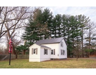 212 Pochassic Rd, Westfield, MA 01085 - MLS#: 72411895