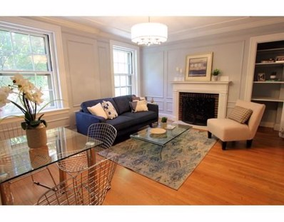 97 Mount Vernon St UNIT 23, Boston, MA 02108 - MLS#: 72411899