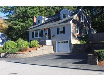 17 Swan Pond Rd, North Reading, MA 01864 - MLS#: 72411900