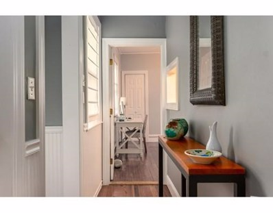 23 Turner St UNIT 6, Salem, MA 01970 - MLS#: 72411907